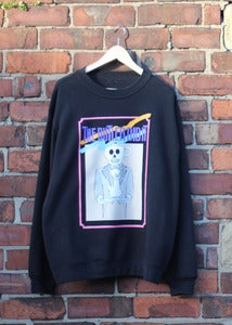 Image of The Butler Did It | Black Sweatshirt