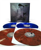 Image of Sadistik - The Balancing Act Limited Edition Vinyl