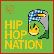 Image of Lamburg Tony - Hip Hop Nation | LP+MP3