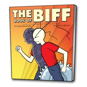 Image of The Book of Biff #5