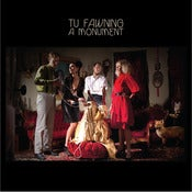 Image of 'A Monument' CD (US Shipping incl.) *PREORDER*