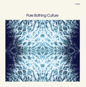 Image of Pure Bathing Culture - S/T 12&quot; EP