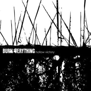 "Image of Burn Everything - ""Hollow Victory"" EP"