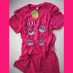 Image of BlipWorld Junior Women's T-shirt