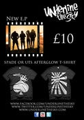 Image of EP & T-Shirt Deal!
