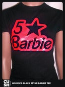 Image of 5 Star Barbie (Black)