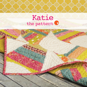 Image of Katie - PDF Pattern