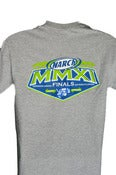 Image of MXXI Finals T-Shirt