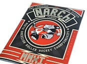 Image of NARCh 2011 Player Magazine