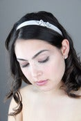 Image of Teardrop Headband