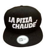 Image of Snapback New Era La Pizza Chaude