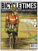 Image of Bicycle Times Magazine #16 April/May 2012