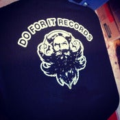Image of Do For It Records T-Shirt