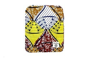 Image of Honeycomb iPad Case