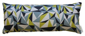 Image of Lorna Syson: Organic Bradbury Cushion Slim