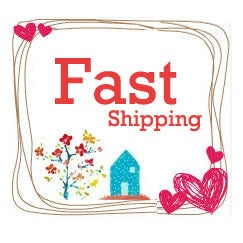 Image of Fast Shipping Choice