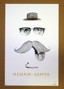 Image of Remain Dapper