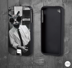 Image of MKat - Phone Cover