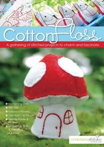 Image of Cotton Floss - signed copy