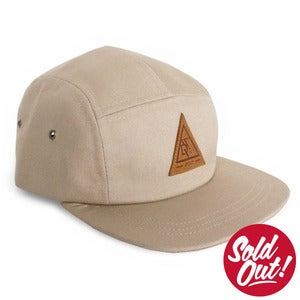 Image of Beach Beige 5 Panel