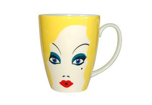 Image of HONEY DOLLYBIRD MUG