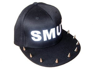 Image of SMU† studded cap