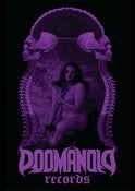 Image of Doomanoid Records Poster (design #3)