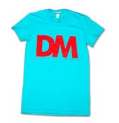 Image of DM Logo Tee (Women)