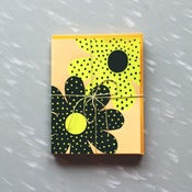 Image of Polka Dot Daisy Card Pack