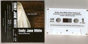 Image of SRR-01 Emily Jane White ~ Dark Undercoat CASSETTE
