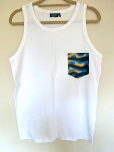 Image of Tiger Pocket Effect Vest