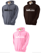 Image of MMBA Logo Hoodie