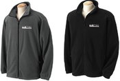 Image of MMBA Logo Fleece Jacket