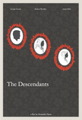 "Image of 2012 Best Picture Nominee ""The Descendants"" poster"