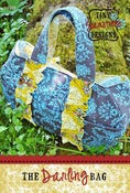 Image of The Darling Bag PAPER Pattern