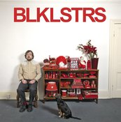 Image of BRW020 - Blacklisters - s/t album - 12&quot; vinyl