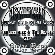 "Image of Mischief Brew - ""Partners In Crime #2"" 4-way Split 7"""