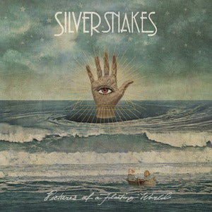 Image of Silver Snakes - Pictures Of A Floating World CD