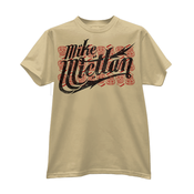 Image of Mike Mictlan Skull Shirt