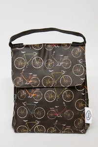 Image of Bespoke Bike Lunch Bag