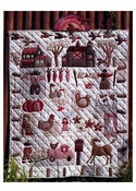 Image of On the Farm quilt pattern