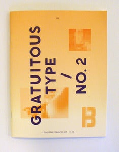 Image of Gratuitous Type No 2