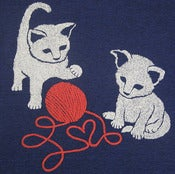 Image of Kittens T-shirt