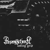 Image of Panzerschreck - Losing Grip