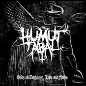 Image of Humut Tabal - Gods ov Darkness, Hate, and Flame