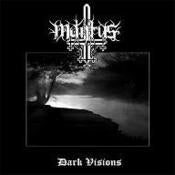 Image of Mantus - Dark Visions