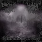 Image of Plutonian Shore/Humut Tabal - Oaths ov Stygian Dusk 