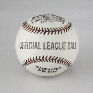 Image of Official League Ball