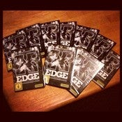 Image of EDGE THE MOVIE (FREE SHIPPING)
