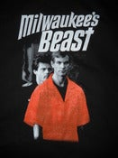 Image of CULT LEADER MILWAUKEE'S BEAST T SHIRT